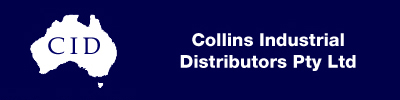 Collins Industrial Distributors Home