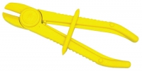 Small Flexible Line Clamp - Click for more info