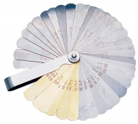 36 Blade Combination Feeler Gge