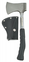 Hatchet-Steel Shaft