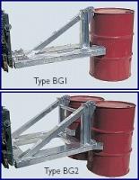 Bg 2-H Drum Handling