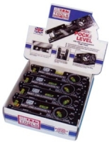 Bpl8 Magnetic Level Display Box - 12Pcs