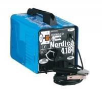Nordica 4.181 Grand Public 230V + Acc
