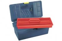 Kin Plastic Toolbox Med
