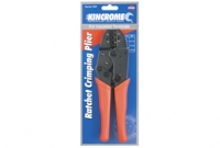 Kincrome Plier Deluxe Crimping - Click for more info