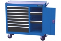 Kincrome 10Drawer Mobile Trolley 1050Mm