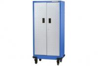 Kincrome 2 Door Mobile Cabinet Tall