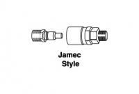 Supatool 1|4 Jamec Style Male Coup