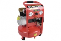 Air Compressor Stubbie 2Hp 15L