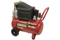 Supatool Air 2Hp 24L Compressor