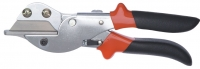 Heavy duty blade shears