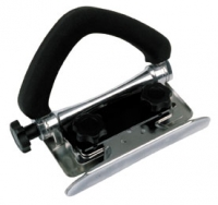 Wall Trimmer with adjustable handle
