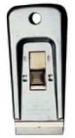 Brass Button Scraper