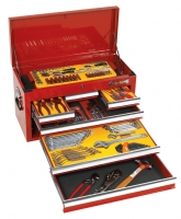 NEW All Metric Tool Kit - Click for more info